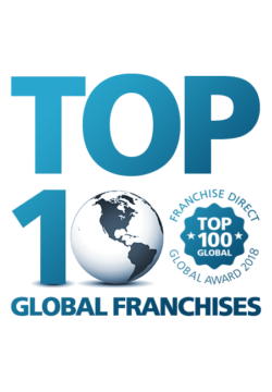 Franchise Direct TOP 100